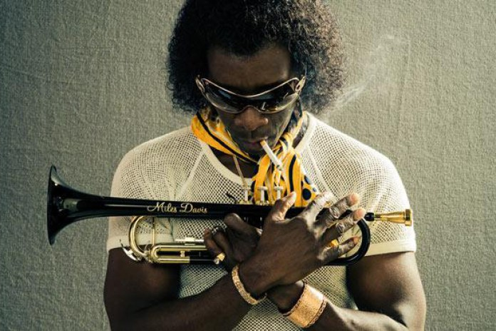 Don Cheadle Directs and Stars in Miles Davis Biopic 'Miles Ahead'
