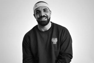Drake Talks About His First Pair of Air Jordans