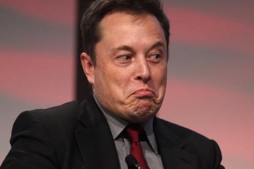 Elon Musk Cancels Blogger's Tesla Order Over Critical Blog Post