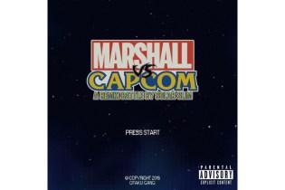 Some of Eminem's Best Tracks Meet 'Street Fighter' Thanks to Otaku Gang