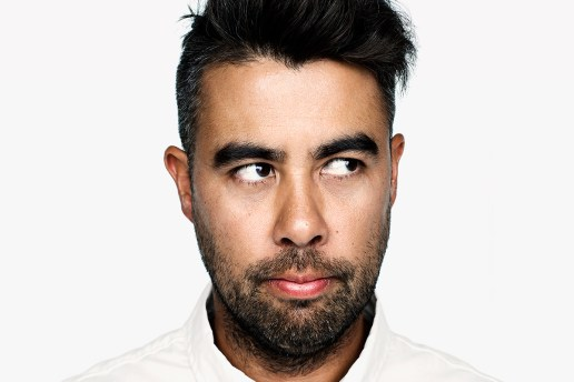 Eric Koston Wants to Save The World from Flooded Social Media Feeds