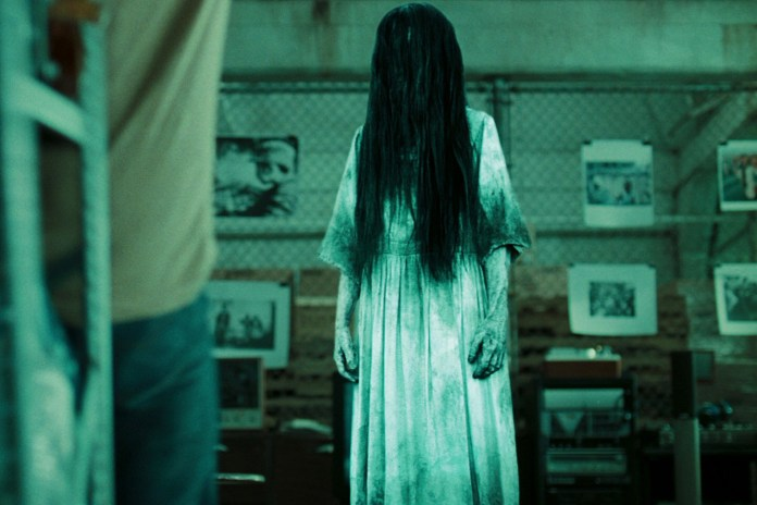 A 'The Ring' & 'The Grudge' Crossover Film Is Happening