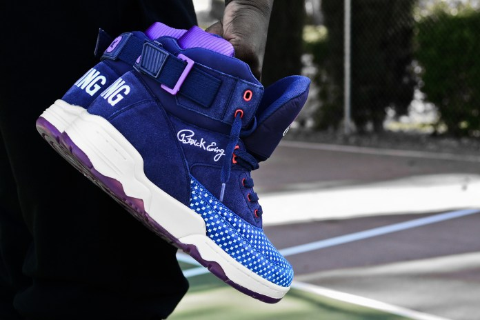 Ewing Athletics Talks About the Special All-Star Game 33 HI and Basketball In Canada