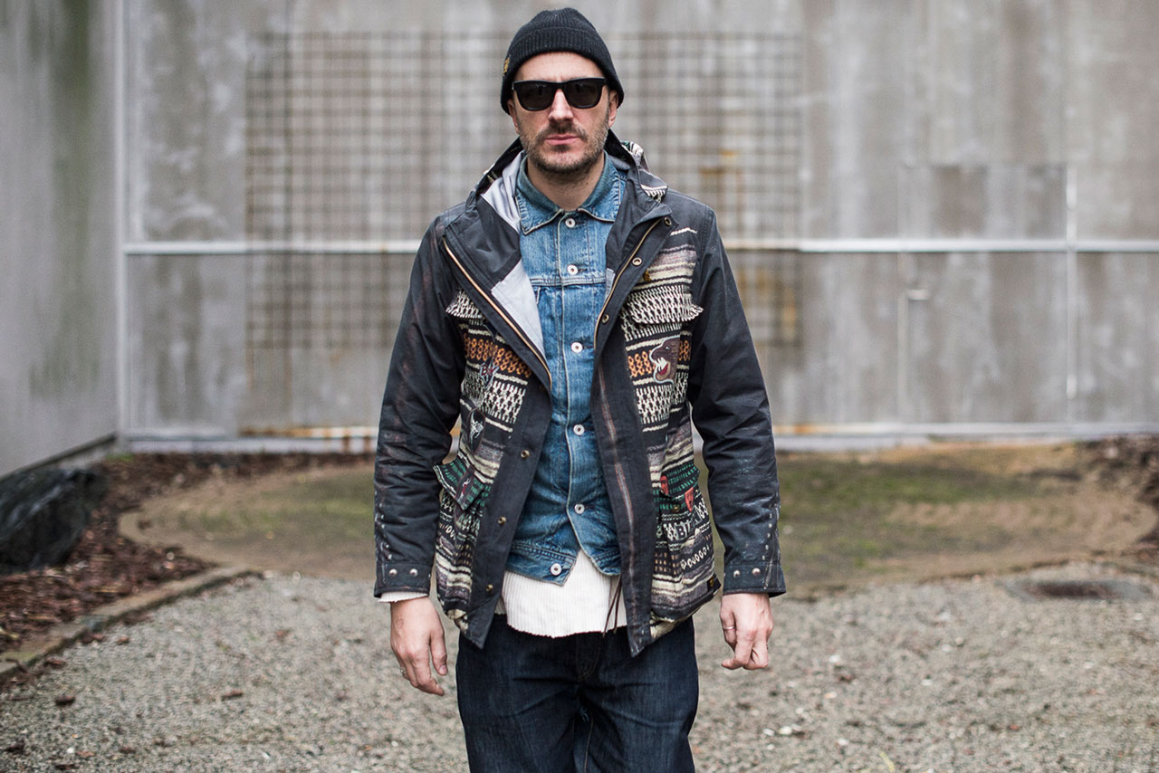 Goodhood's Kyle Stewart on How to Avoid the Pitfall of Buying Hype