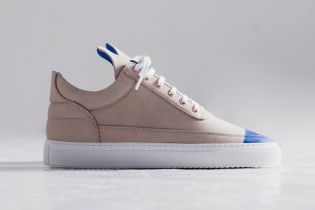Filling Pieces Partners With UNITED ARROWS & SONS for a Three-Pack