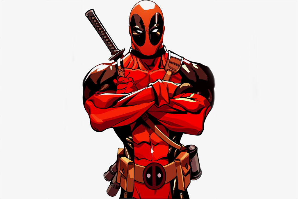 Film vs. Paper: A Comparison of Characters Within 'Deadpool'