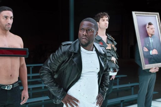 Foot Locker Readies Its February Collection Alongside Kevin Hart and the Warriors' Draymond Green