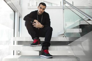 "Stream French Montana's ""Figure It Out"" Featuring Kanye West and Nas"