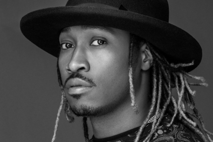Future Can't Be Stopped as 'EVOL' Is His Third Number 1 Album in Less Than a Year