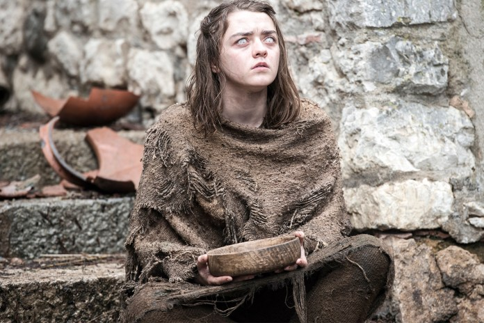 HBO Teases 'Game of Thrones' Season 6 With Exclusive New Images