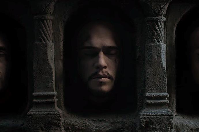 'Game of Thrones' Season 6 Teaser