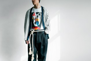 General Idea 2016 Spring/Summer Collection