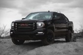 The Unstoppable GMC Sierra 1500 All Terrain X Pickup