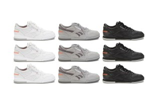 Gosha Rubchinskiy Teams up With Reebok on the Phase One Pro