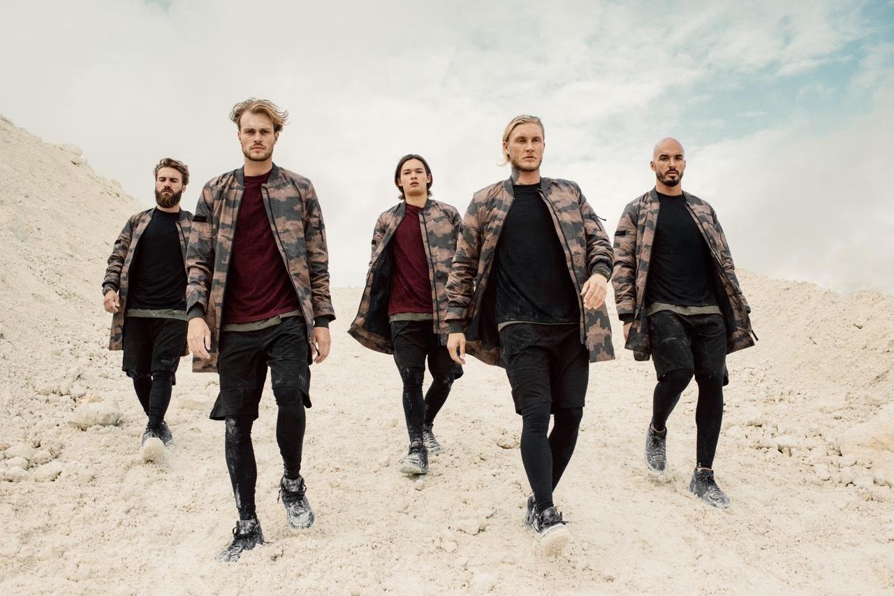 Danish Label HALO Returns with its Second Season