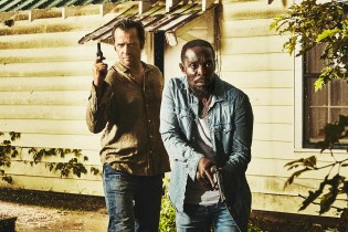 'Hap & Leonard' New Original Series Is 'Pulp Fiction' Meets 'True Detective'