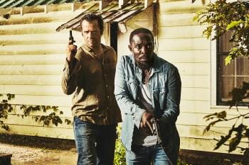 'Hap & Leonard' New Original Series Is 'Pulp Fiction' Meets 'True Detective'