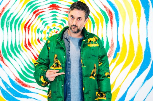 Harmony Korine Talks Guns, Art and Nashville