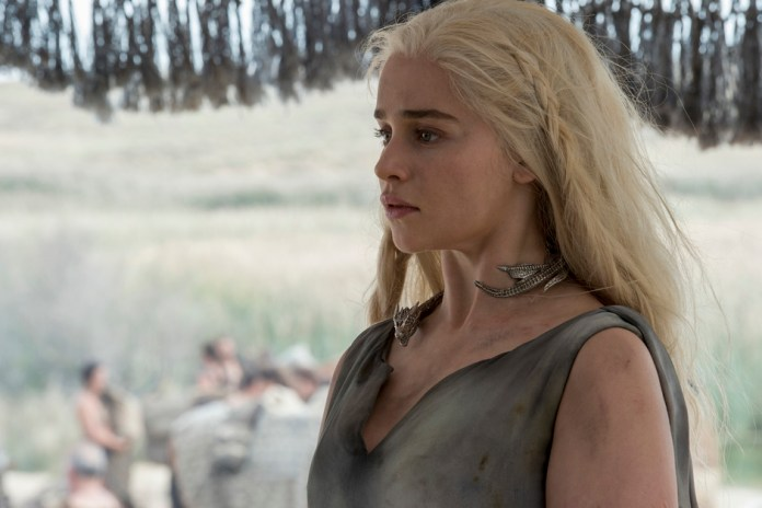 HBO Teases More 'Game of Thrones' Season 6 Footage With New Featurette