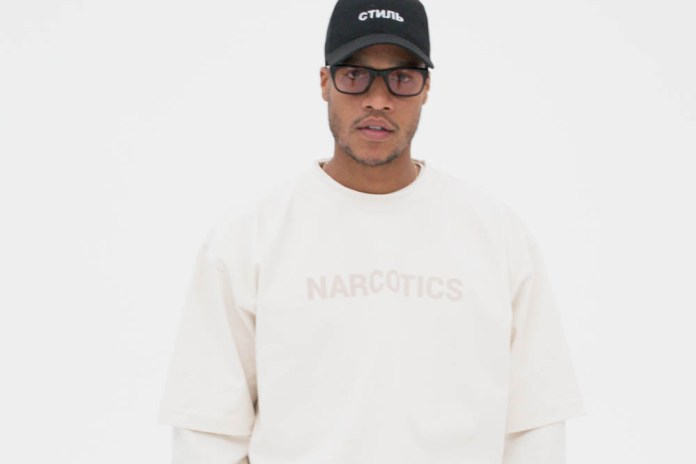 Heron Preston Launches HPC Trading Co. E-Commerce Platform