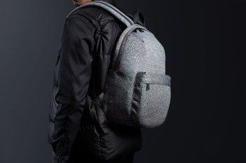 Here's a First Look at Herschel Supply's New ApexKnit Technology