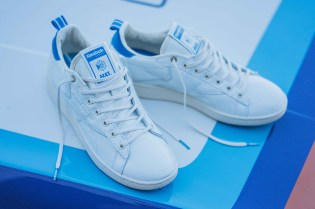 Highs & Lows and Reebok Celebrate Perth's Hopman Cup With Retro Release