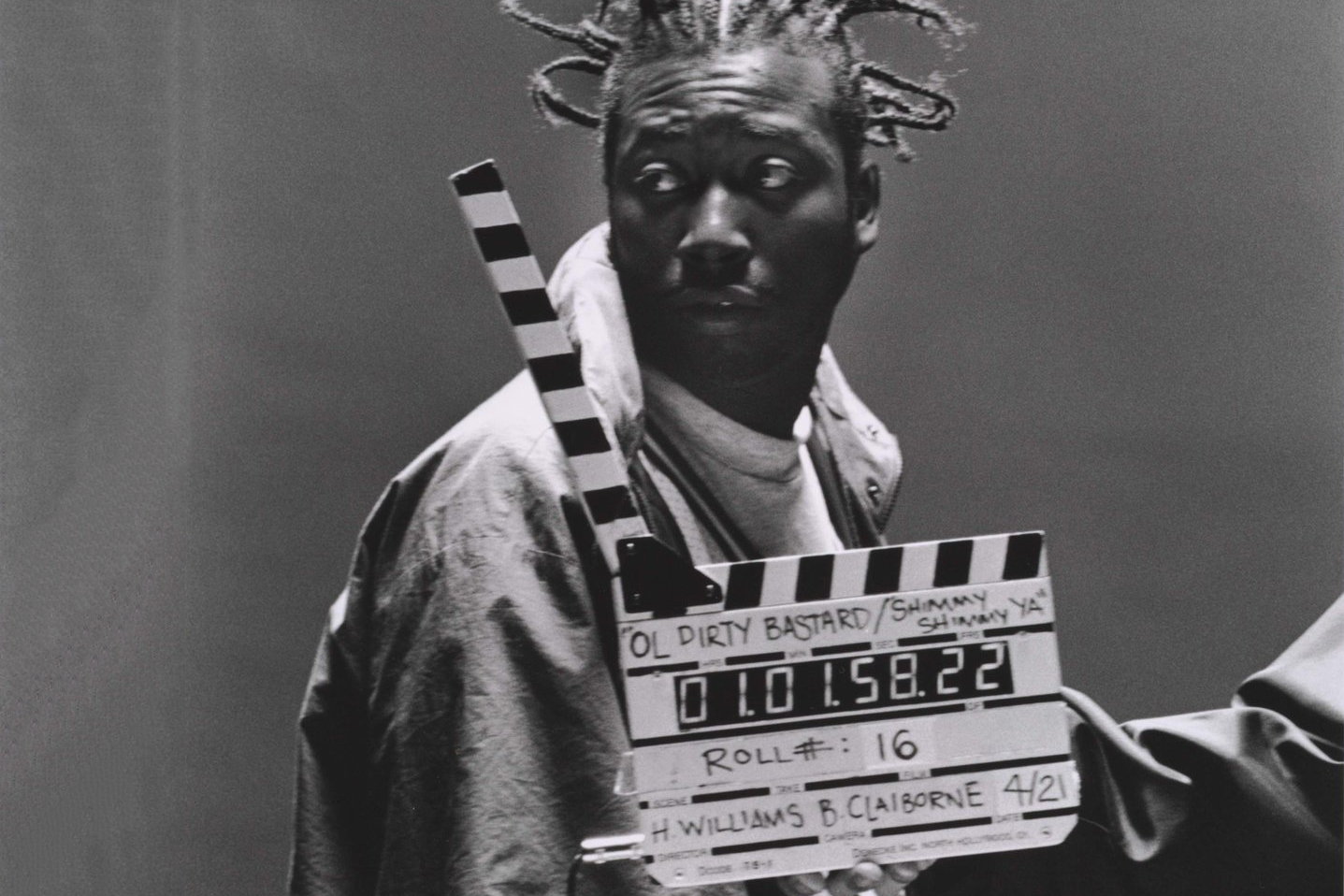 The Smithsonian's Latest Collection Is a Time Capsule of Photos Documenting Hip-Hop's Golden Age
