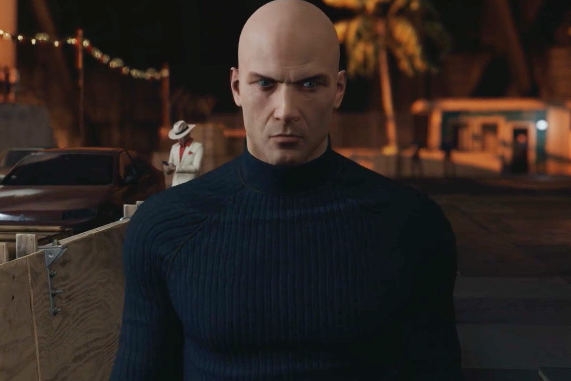 'HITMAN' Takes the Series Back to Agent 47's Origins