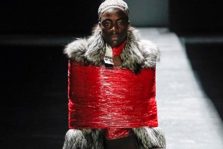 Hood By Air Takes You on a Pilgrimage for Its 2016 Fall/Winter Collection