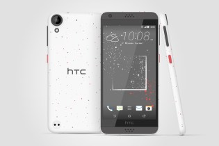 HTC Takes Inspiration From Streetwear for Its New Desire Smartphones