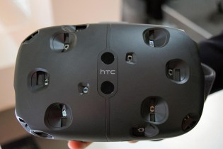 HTC Announces Price and Release Date for Vive Virtual Reality Headset
