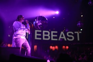 HYPEBEAST LIVE with Pusha T and Travis Scott Put the Good in G.O.O.D. Music
