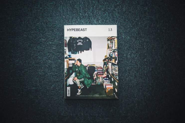 HYPEBEAST Magazine Issue 13: The Innovation Issue