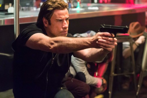 'I Am Wrath' Official Trailer Starring John Travolta