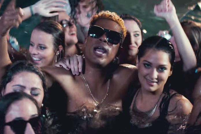 "iLoveMakonnen ""Where Your Girl At"" Music Video"