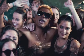 "iLoveMakonnen ""Where Your Girl At"" Music Video"