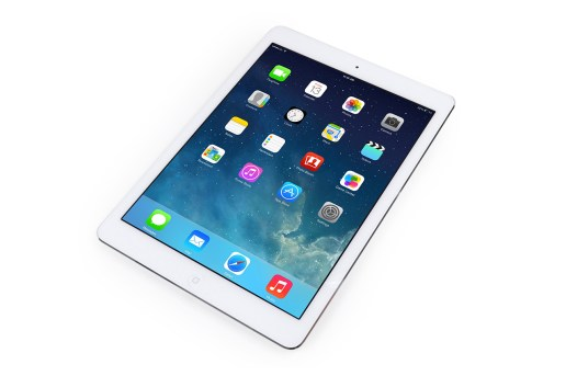 New iPad Air 3 Leaks Hint at Quad Speakers, LED Flash and Smart Connector