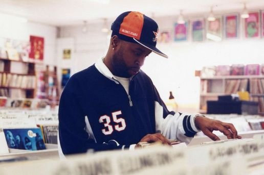 Listen to the Lead Track from J Dilla's Long Lost Vocal Album