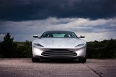 James Bond's Aston Martin DB10 Sold for $3.5 Milllion USD