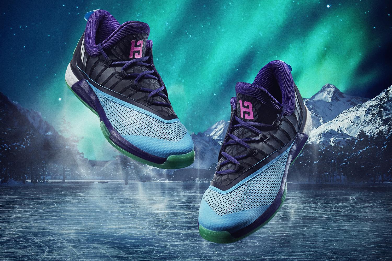 Adidas Harden 2.5