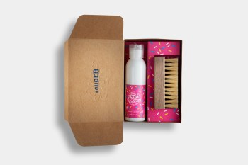 J. Dilla x Jason Markk Limited Edition Cleaning Kit