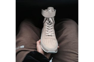 Jerry Lorenzo Previews Additional Color Options for Fear of God's Upcoming Shoe Line