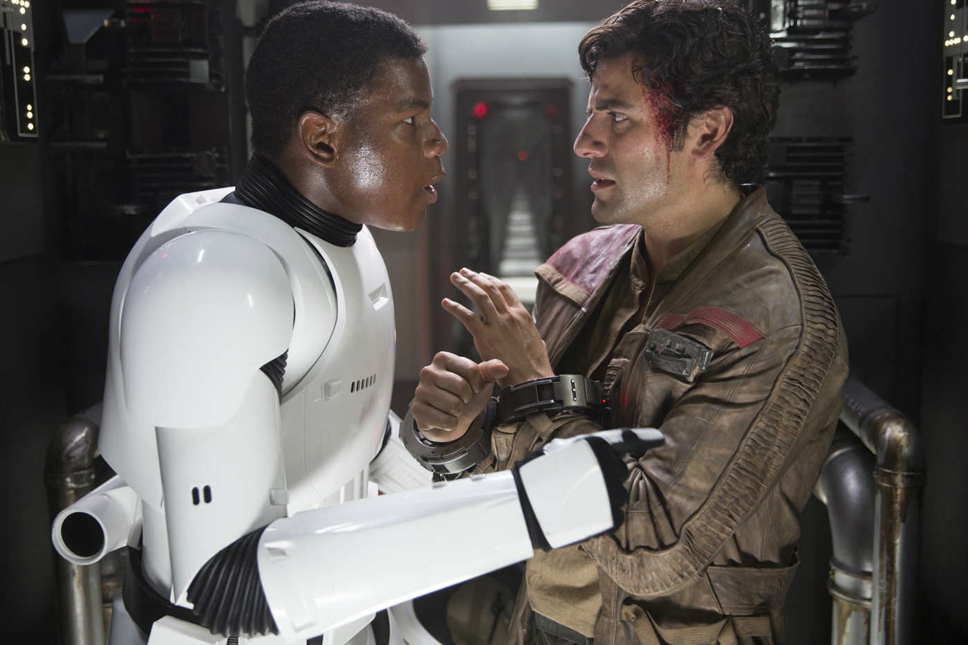 J.J. Abrams Confirms Star Wars Will Feature Gay Characters