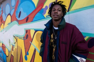 Joey Bada$$ Delivers a New Song Along With Upcoming Album News