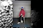 CLSC's Josh Vides Debuts His New Streetwear Brand, C.B.L.