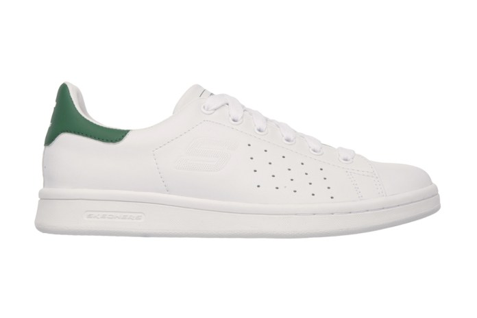 Federal Judge Shuts Down Skechers' Version of the adidas Stan Smith