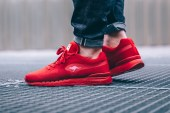 """KangaROOS Coil-R1 Woven """"Flame Red"""""""
