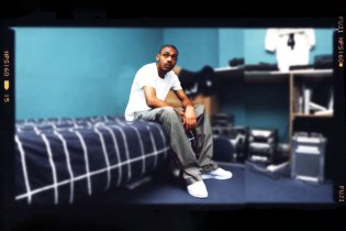 East London Grime MC Kano Releases Thought-Provoking 'Made in the Manor' Documentary