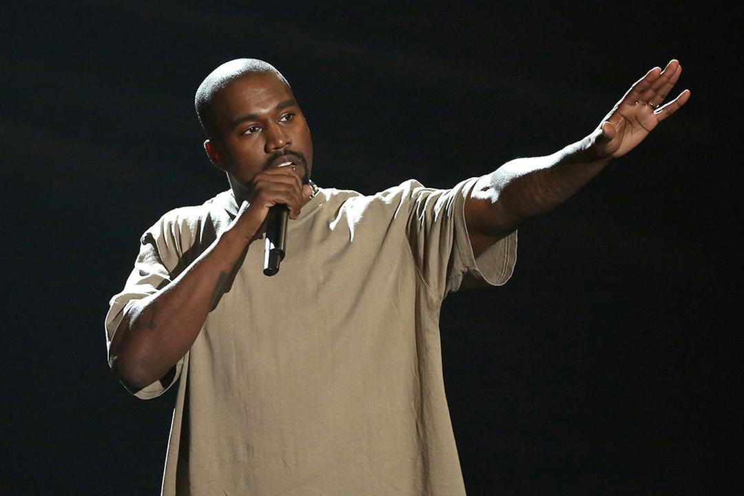 Did Kanye Change His Album Title Again?
