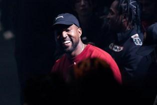 Kanye West Announces New Album Name